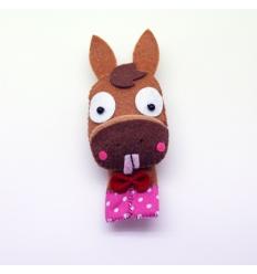 USB Cover - Cavallo