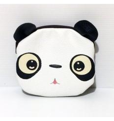 Porta Monete Panda