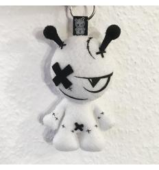 Voodoo Doll - Moodoo Bianco