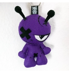 Voodoo Doll - Moodoo Viola