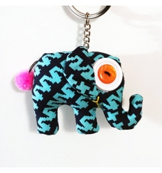 Portachiavi Elefante - Vintage Doll