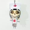 Nurse - Woody dolls