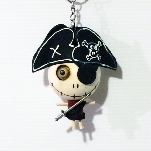 Pirate - Woody dolls